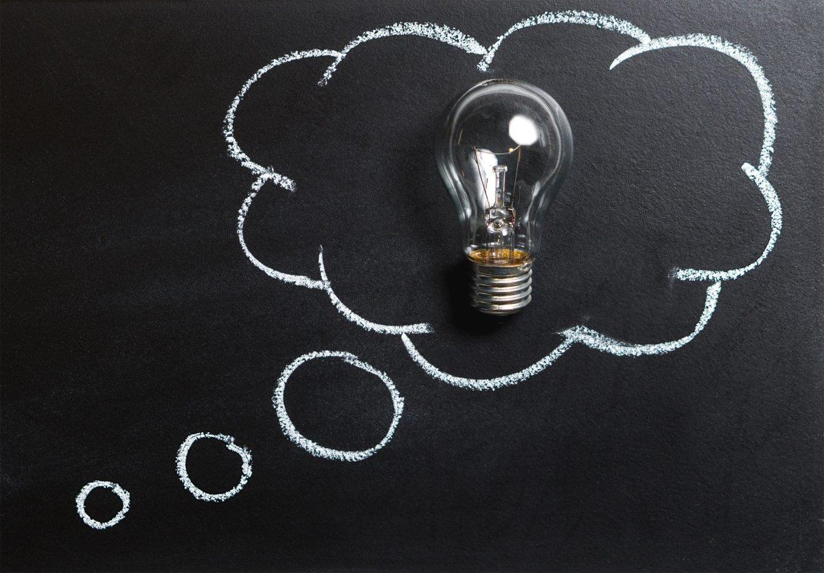 ¿Cómo puedes conseguir ideas a la hora de escribir? (vídeo)