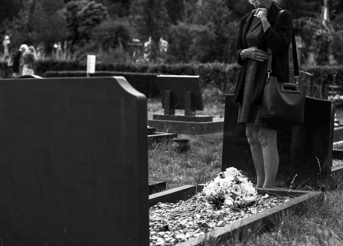 CÓMO HACER QUE LAS MUERTES DE TUS PERSONAJES APORTEN A TU HISTORIA